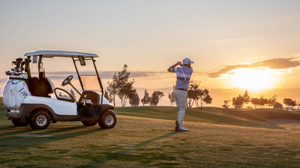 Explore New Golf Destination in IGTM 2019